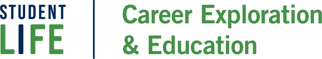 Career Exploration & Education