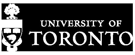 University of Toronto homepage