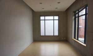 Quiet room at Multi-Faith Centre